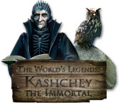 The World`s Legends: Kashchey the Immortal game
