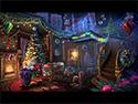 Yuletide Legends: Who Framed Santa Claus Collector's Edition screenshot