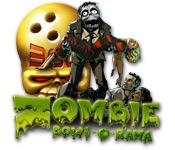 Zombie Bowl-O-Rama game