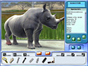Zoo Vet 2: Endangered Animals screenshot