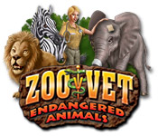 Zoo Vet 2: Endangered Animals game