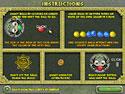 Zuma Deluxe screenshot