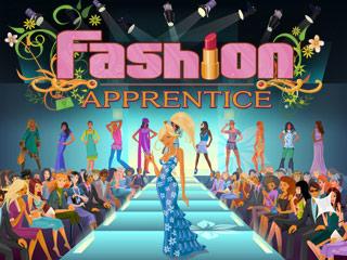 Fashion Apprentice game