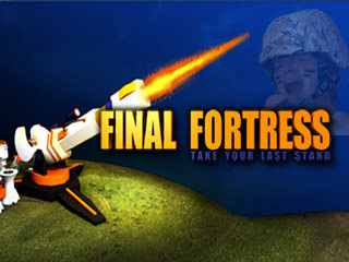 Final Fortress game