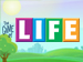 Game of Life - Path to Success game