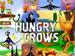 Hungry Crows screenshot