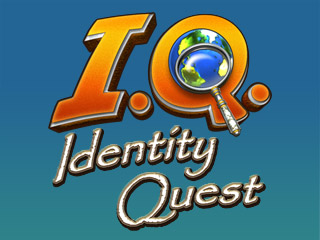 IQ Identity Quest game