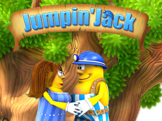 Jumpin Jack game