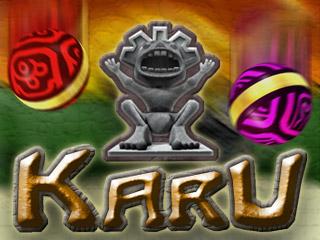 Karu game