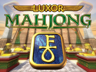 LUXOR - MahJong game