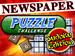 Newspaper Puzzle Challenge screenshot