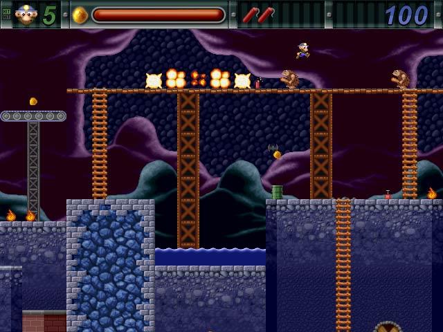 Gold miner: vegas pc game download | gamefools.