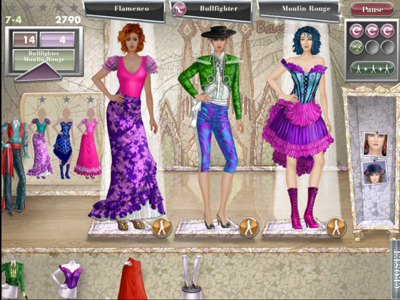 Jojo Fashion Show Game Jojo s Fashion Show World Tour