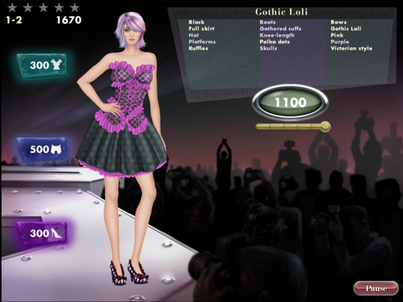Jojo 39 S Fashion Show World Tour Game Download And Play