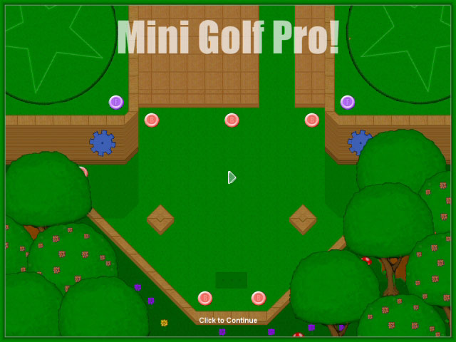 pro golf game free download