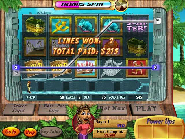 Casino island blackjack ranks gioco slot machines