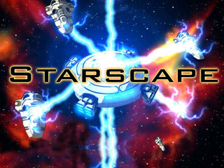 Starscape game