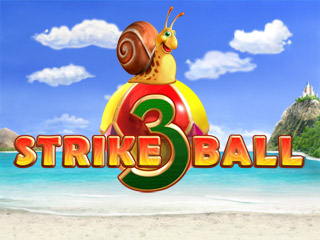 Strike Ball 3 game