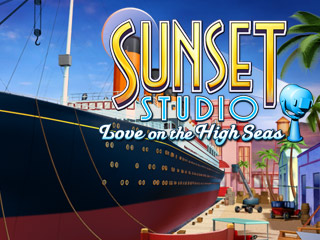 Sunset Studio - Love on the High Seas game