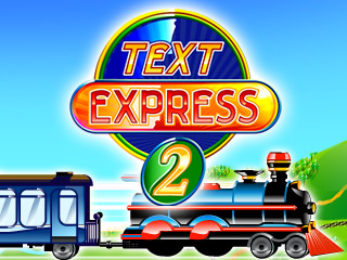 Text Express 2 Deluxe game