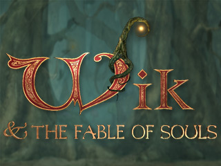 Wik Fable of Souls game