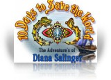 Download 10 Days To Save the World: The Adventures of Diana Salinger Game