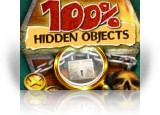 Download 100% Hidden Objects Game