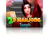 Download 2D Mahjong Temple Game
