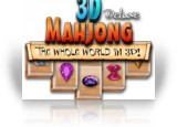 Download 3D Mahjong Deluxe Game