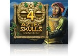 Download 4 Aztec Skulls Game