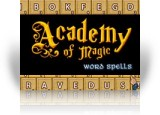 Download Academy of Magic: Word Spells Game