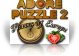 Adore Puzzle 2: Flavors of Europe