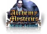 Download Alchemy Mysteries: Prague Legends Game