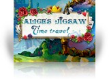 Download Alice's Jigsaw Time Travel Game