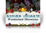 Download Alice's Jigsaw: Wonderland Chronicles Game