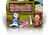 Download Alices Magical Mahjong Game