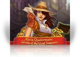 Download Alicia Quatermain: Secrets Of The Lost Treasures Game