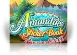 Download Amanda's Sticker Book: Amazing Wildlife Game