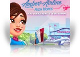 Download Amber's Airline: High Hopes Collector's Edition Game