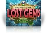 Download Antique Shop: Lost Gems Egypt Game