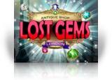 Download Antique Shop: Lost Gems London Game