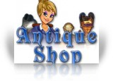 Download Antique Shop Game