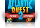 Download Atlantic Quest 2: The New Adventures Game