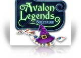 Download Avalon Legends Solitaire Game