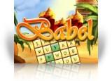 Download Babel Deluxe Game