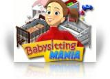 Download Babysitting Mania Game