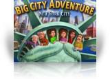 Download Big City Adventure: New York City Game