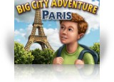 Download Big City Adventure: Paris Game