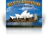 Download Big City Adventure: Sydney, Australia Game