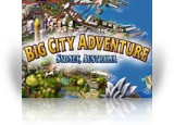 Download Big City Adventure: Sydney Australia Game